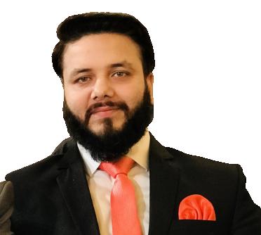 Kabir Hafeez