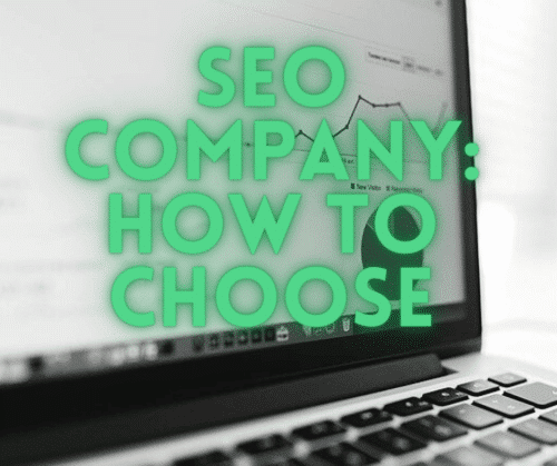 SEO Company: 4 Steps To Choose VIDEO
