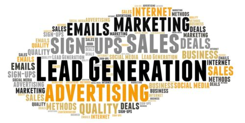 Lead Generation: SEO How To [VIDEO]